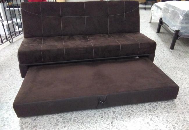 Sofa cama sintra comercial casa morales acambaro muebleria for Sofa cama oferta alcampo