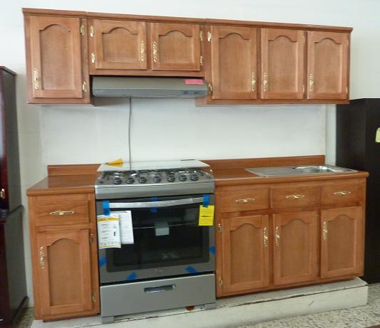 Cocina integral comercial casa morales acambaro muebleria for Planos para fabricar cocinas integrales